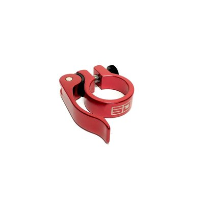 SD Quick Release Clamp Red