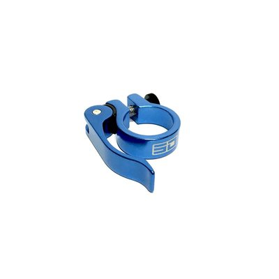 SD Quick Release Clamp Blue