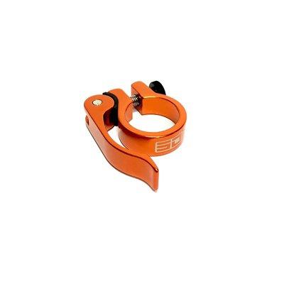 SD Quick Release Clamp Orange