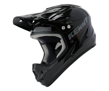Kenny BMX downhill Helm Solid Black 2020