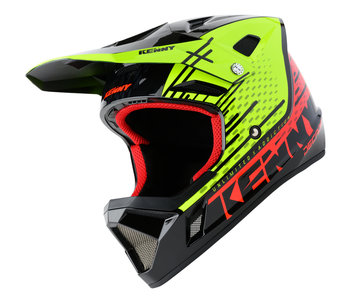 Kenny BMX Decade Neon Yellow red 2020
