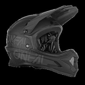 O'Neal Backflip RL II EVO Solid Youth Helm BMX World