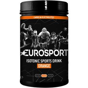 Eurosport Nutrition Isotone Sports Drink Sinaasappel BMX World