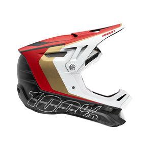 100% Aircraft Carbon Helmet LTD - Pre Order
