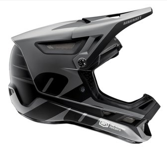 100% Aircraft Composite Helmet LTD