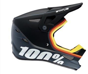 100% Status Helmet Kramer