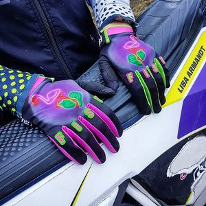 FIST Handwear Flamingglow Glove